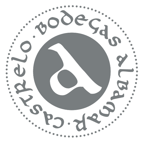 Logo winnicy Albamar